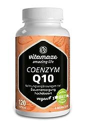 hochdosiert 200 mg pro Kapsel