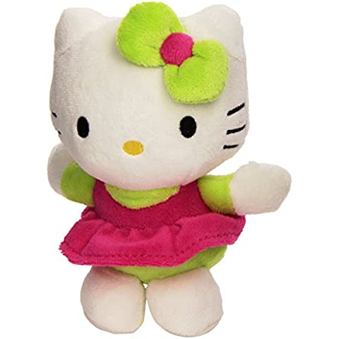Jemini 021806 - Peluche Hello Kitty, 14cm,