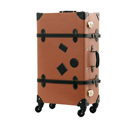 Vintage Koffer 50,8cm–