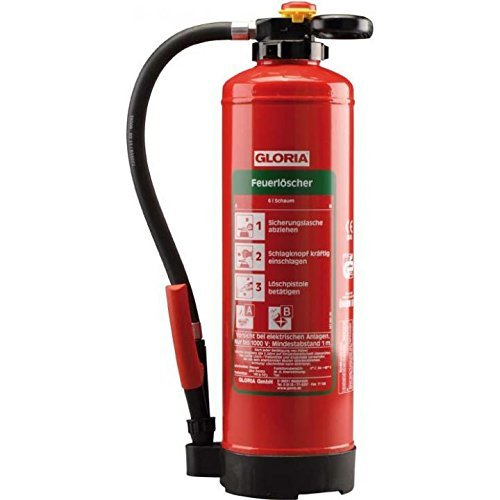 gloria-sk-6-pro-foam-fire-extinguisher