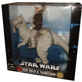 Star Wars Tauntaun - 30,5 cm (12 Zoll) Han &