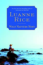 What Matters Most: A Novel by Luanne Rice (2007-07-17)