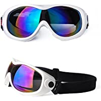 Motociclo Specchio Da Sci Occhiali Da Vista Equitazione Occhiali Da Vista Alpinismo Occhiali,A-OneSize