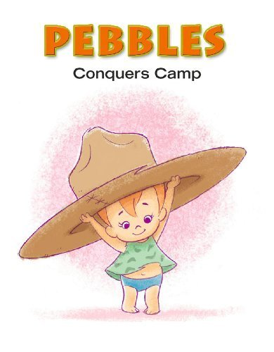 Pebbles: Pebbles Conquers Camp (Pebbles (Idw)) by Charles Carney (2009-07-09)