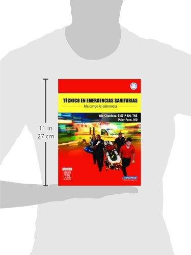 Técnico en emergencias sanitarias (DVD + evolve) 8