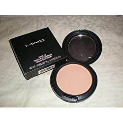 MAC Studio Fix Powder + Foundation NC25