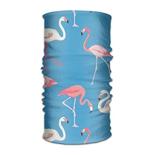 VTXWL Headband Great White Shark Outdoor Multifunctional Headwear,12 Ways to Wear Your Magic Headwear Banded Tube Top
