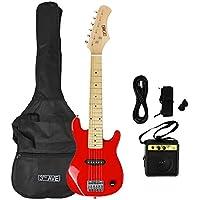 3rd Avenue Pack de guitare électrique junior