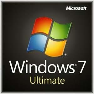 Microsoft Win 7 Ult SP1 64bit LCP (EN) OEM LCP English, GLC-02389 (OEM LCP English)