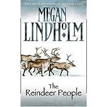 [The Reindeer People] [by: Megan Lindholm]