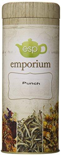 ESP Emporium Punch Green Rooibos Tea, 3.53 Ounce