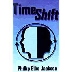 Timeshift by Phillip Ellis Jackson (2001-06-01)