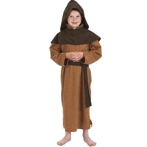 Tobias The Monk Costume For (Tobias Kostüme)