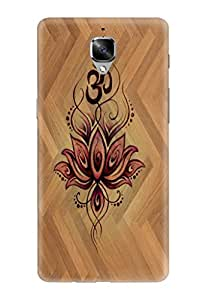 OnePlus 3T Covers, Back Cover, Designer Printed Back Case by CareFone