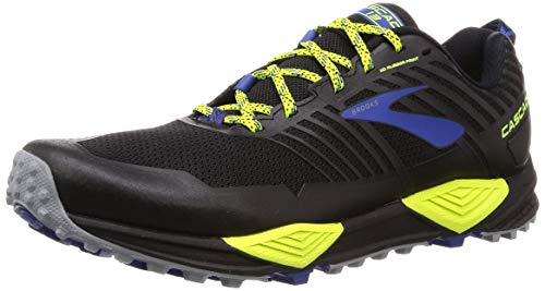 ia 13 Cross-Trainer, Schwarz (Black/Nightlife/Blue 004), 45 EU ()