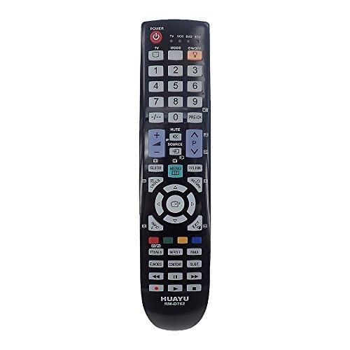 Mando Distancia Samsung TV/VCR/DVD/STB Retroiluminado