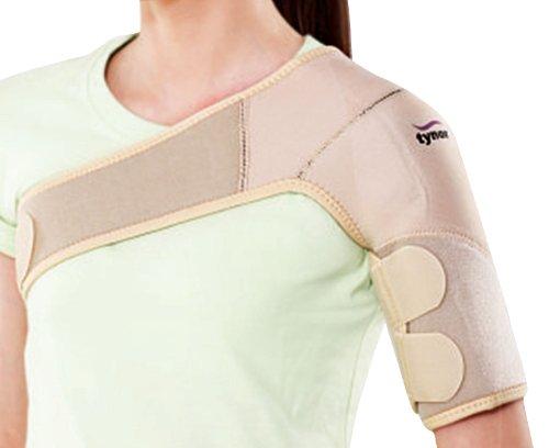 Tynor Neoprene Shoulder Support - Universal