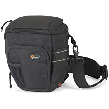 Lowepro Toploader Pro 65 AW for Toploading sac photo for reflex Camera