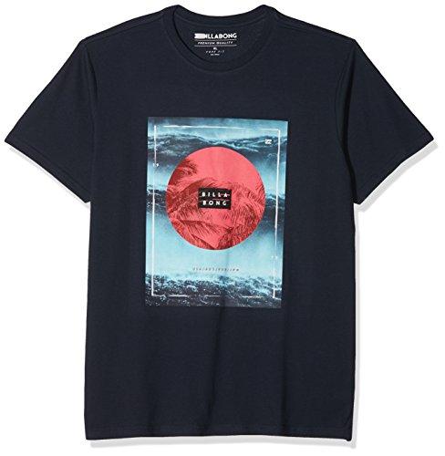 Billabong Uomo Maglieria / T-shirt Caravan Blu