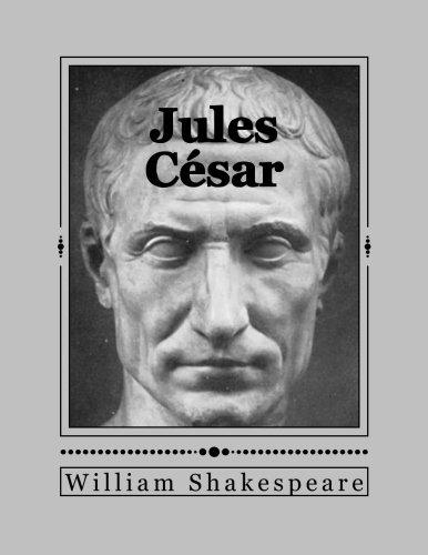 Jules César par William Shakespeare