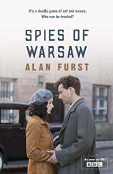 The Spies Of Warsaw by [Furst, Alan]