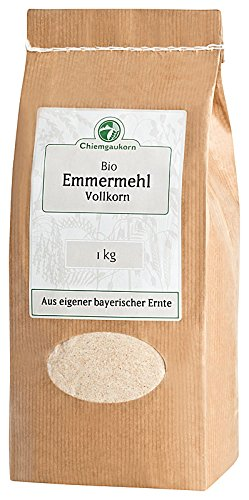 ermehl Vollkorn 1 kg ()