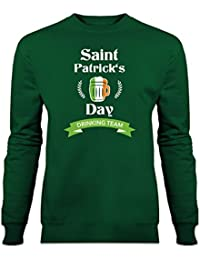 Shirtcity Saint Patrick's Day Drinking Team Sweatshirt
