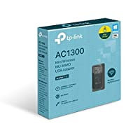 TPLINK AC1300 Mini Wireless MU-MIMO USB Adapter Archer T3U