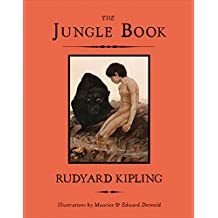 The Jungle Book (Knickerbocker Classics)
