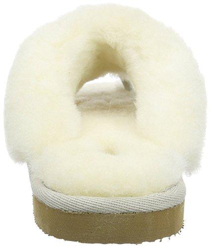 Shepherd - Retro aperto donna Cream