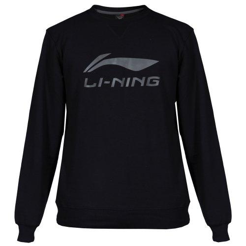 li-ning-sweatshirt-pour-homme-noir-noir-xxxl