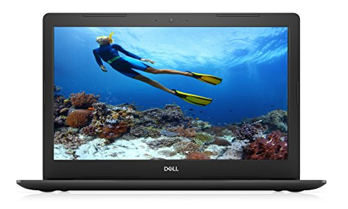 DELL Inspiron 5570 i3 15.6 inch Black