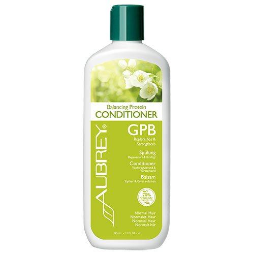 Aubrey Organics GPB Glanzpflege Haarspülung -