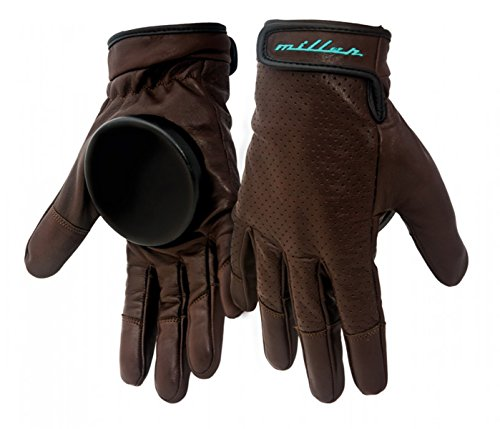 Miller Division S02GM0005 - Guantes