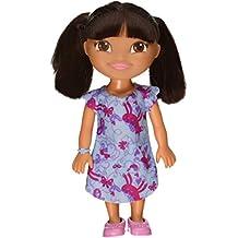 Dora la Exploradora - Muñeca aventura (Mattel Y0338)