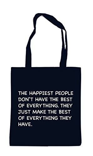 The Happiest People Don`t Have Sac Noir