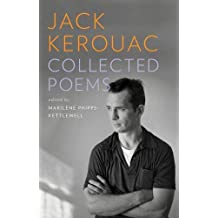 Jack Kerouac: Road Novels 1957-1960: On the Road / The Dharma Bums / The Subterraneans / Tristessa / Lonesome Traveler / Journal Selections (Library of America) by Jack Kerouac (2007-09-01)