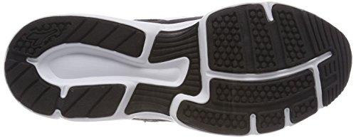 Diadora Shape 9 SL, Scarpe da Running Uomo Nero (Nero Jet Bianco)