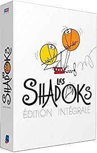 "Afficher ""Les Shadoks"""