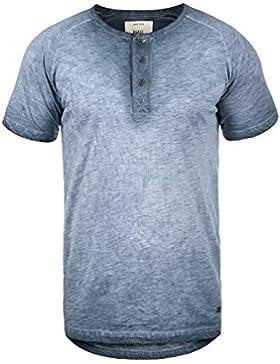 REDEFINED REBEL Mariano Herren T-Shirt Grandad