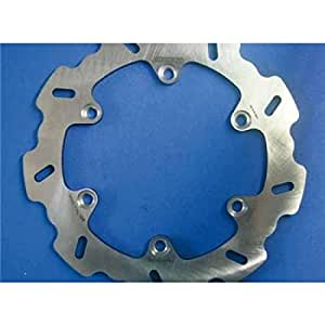 Disque arriere wave yam r6 99-02, r1 02-03 - Braking 354209
