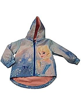 Disney Frozen Snow Queen, Abrigo para Niños