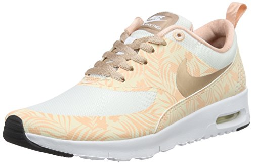 Wei Max Low Air Kinder Unisex Print Thea Nike Top Gs z14SqWnnp