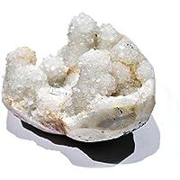 Spirit Quartz Specimen Weight - 1355 gm Chakra Healing Stone preisvergleich bei billige-tabletten.eu