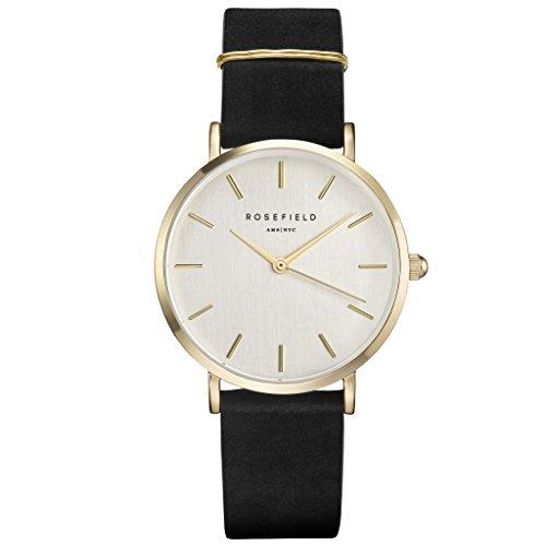 Rosefield Damen-Armbanduhr WBLG-W71