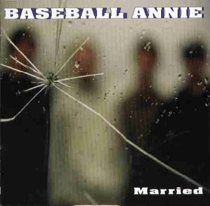 Married by Baseball Annie