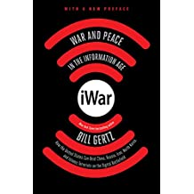 iWar: War and Peace in the Information Age (English Edition)