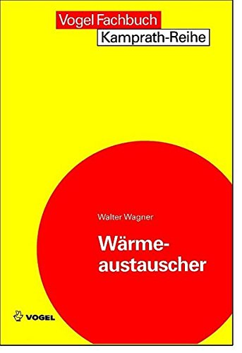 Wärmeaustauscher (Kamprath-Reihe)
