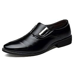 Poplover Hombre Zapatos De...