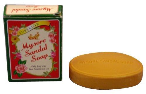 mysore-sandal-soaps-pack-of-4-75-gr-bars-by-mysore-sandal